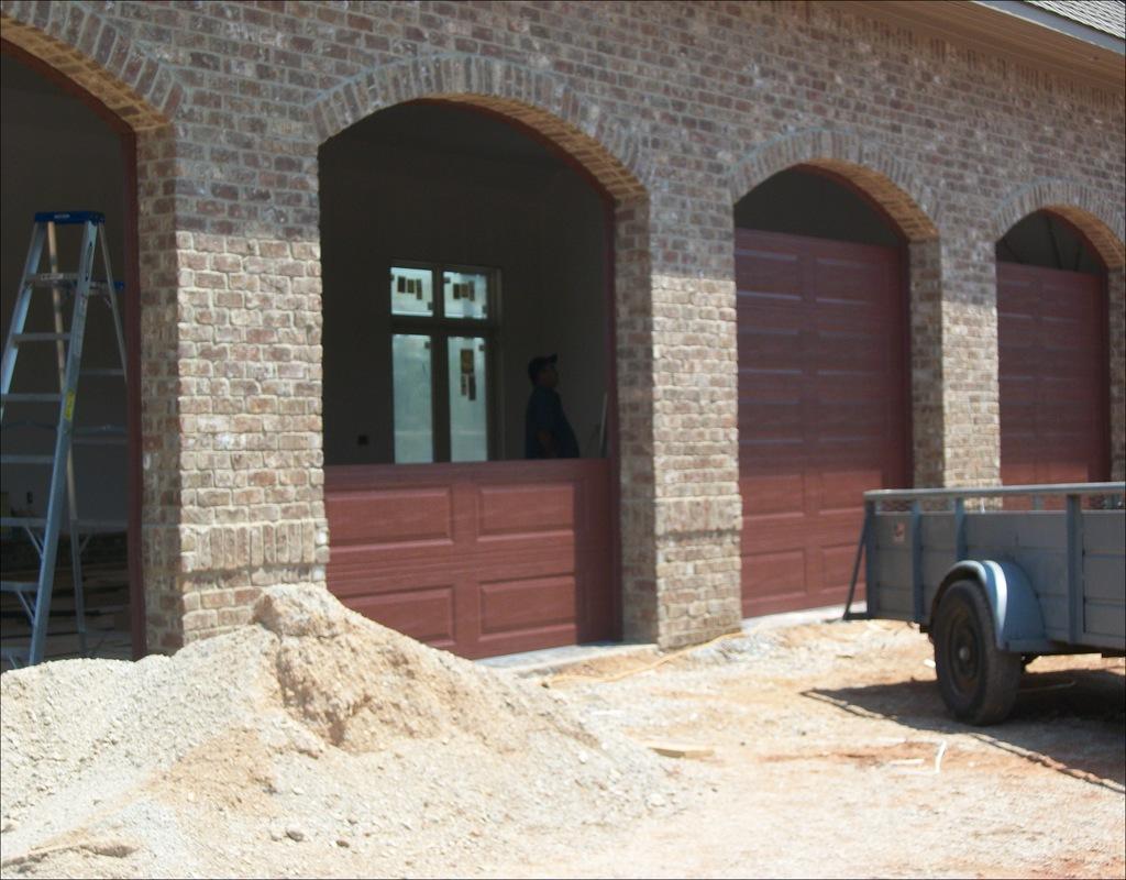 10-ft-tall-garage-door 10 Ft Tall Garage Door