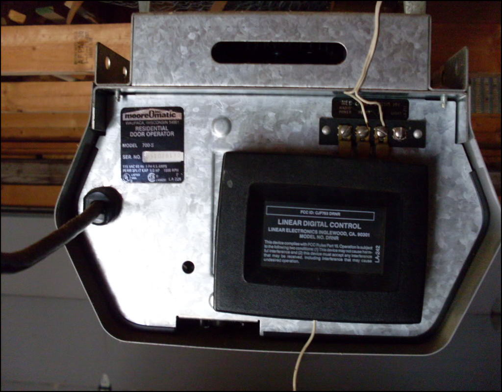 All O Matic Garage Door Opener Garage Doors Repair