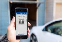 App To Open Garage Door