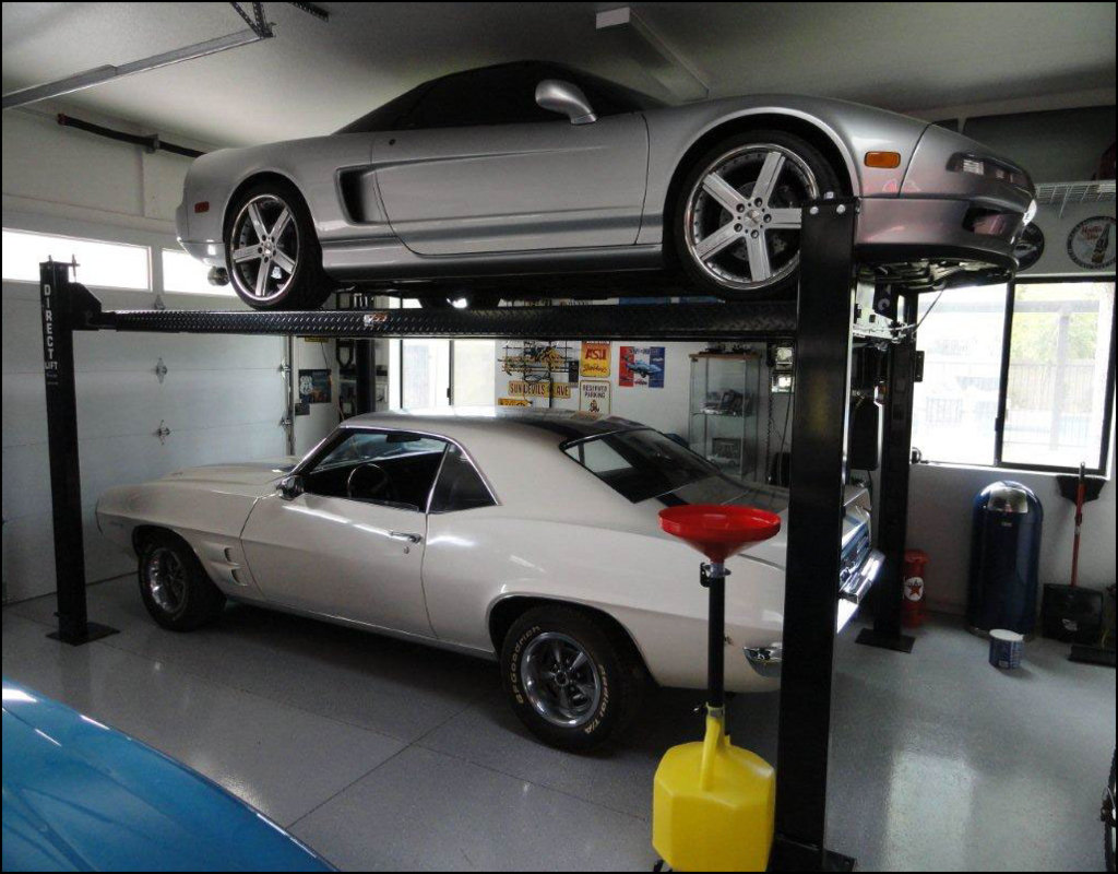 car-lifts-for-small-garages Car Lifts For Small Garages