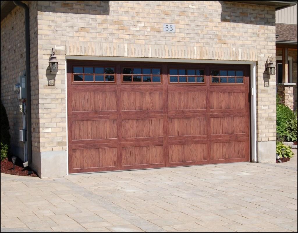 Chiohd Com Residential Garage Doors Garage Doors Repair