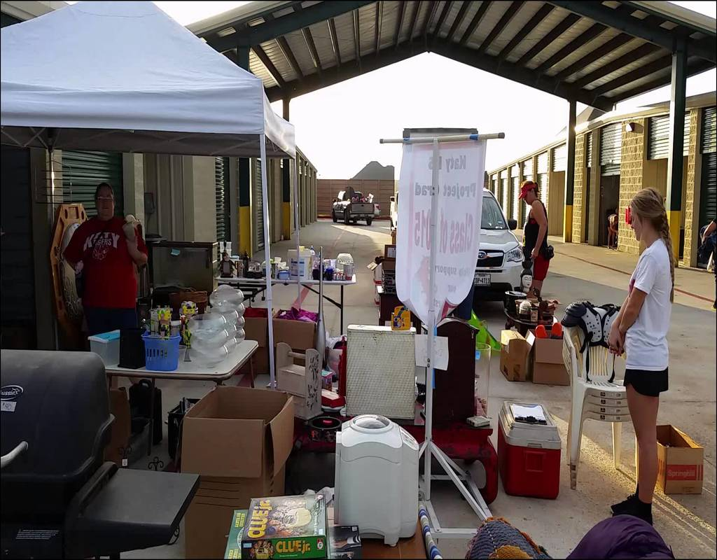 community-garage-sale-in-katy Community Garage Sale In Katy