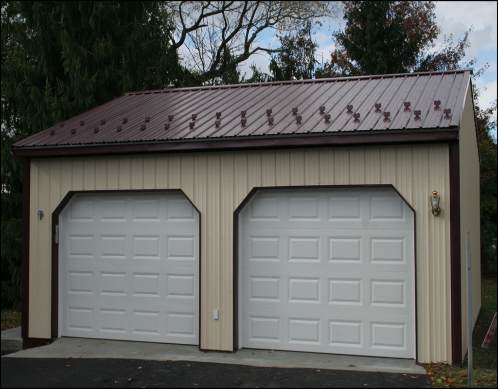 cost-of-two-car-garage Cost Of Two Car Garage