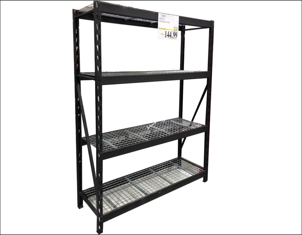 Costco Garage Storage Racks
