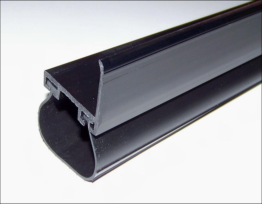 garage-door-bottom-seal-types Garage Door Bottom Seal Types