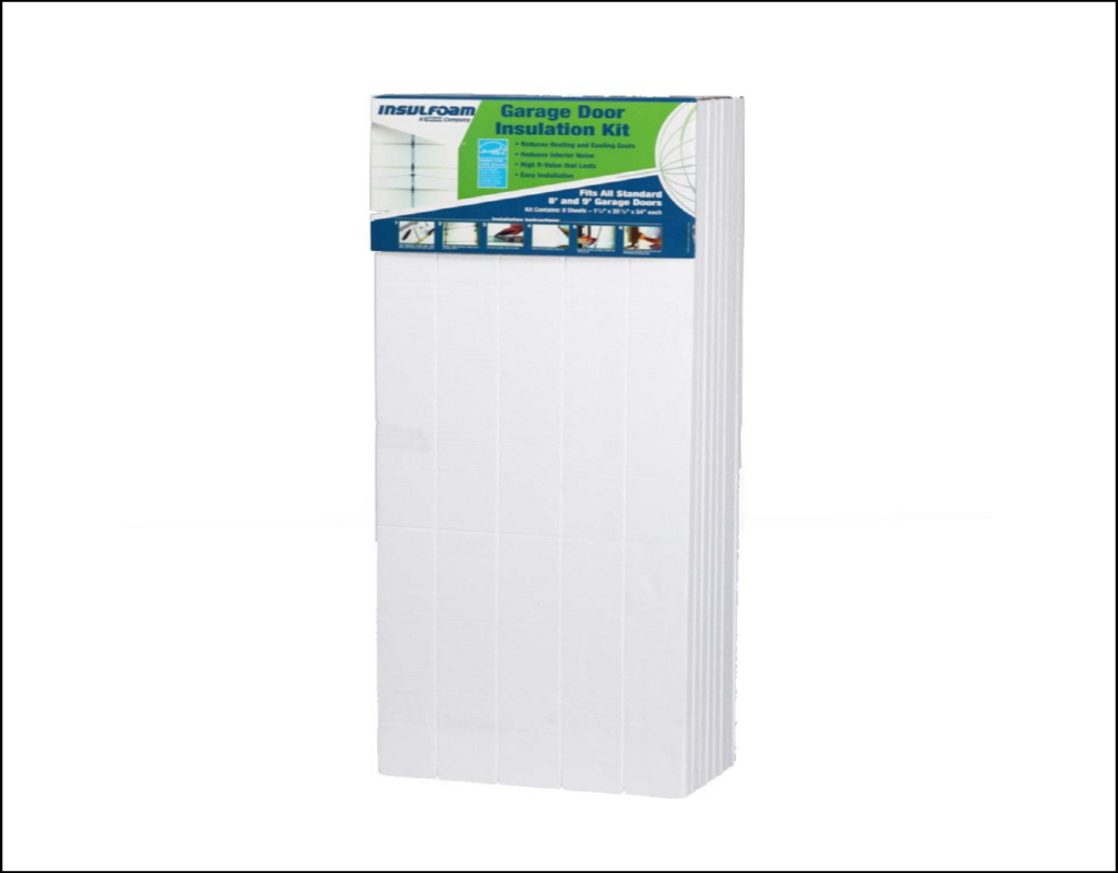 garage-door-insulation-kit-lowes The Fundamentals of Garage Door Insulation Kit Lowes Revealed