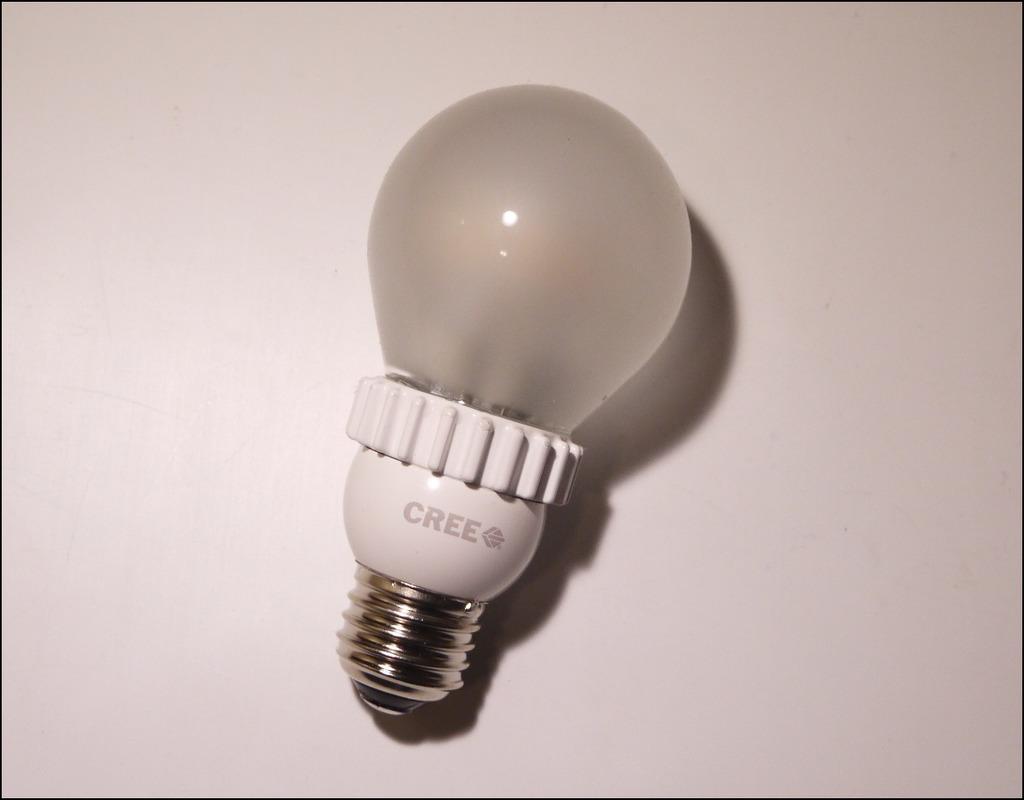 Garage Door Light Bulbs