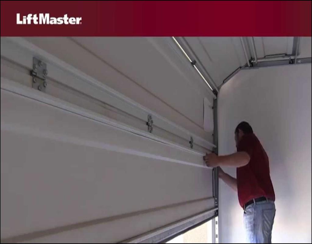garage-door-not-opening-all-the-way Garage Door Not Opening All The Way