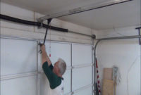 Garage Door Opener Repair Cost