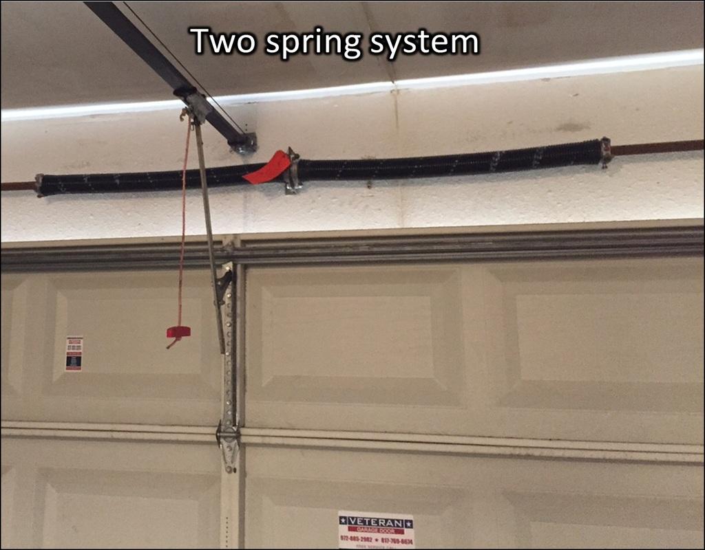 garage-door-torsion-spring-replacement-cost Most Noticeable Garage Door Torsion Spring Replacement Cost