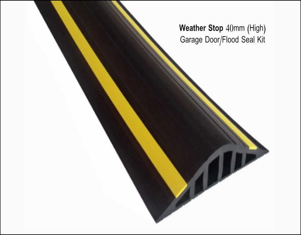 garage-door-water-barrier Garage Door Water Barrier