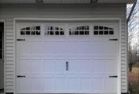 Garage Door Window Inserts Home Depot
