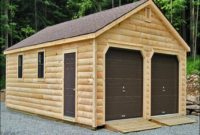 Garage Packages For Sale