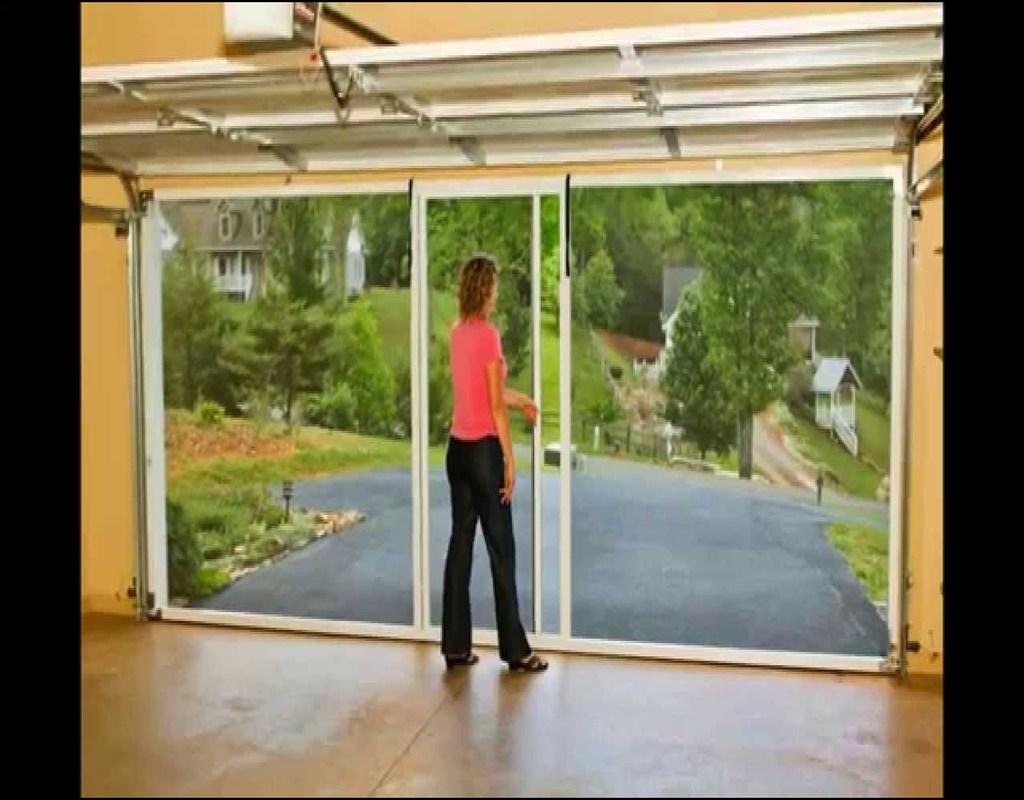 garage-screen-door-cost Garage Screen Door Cost