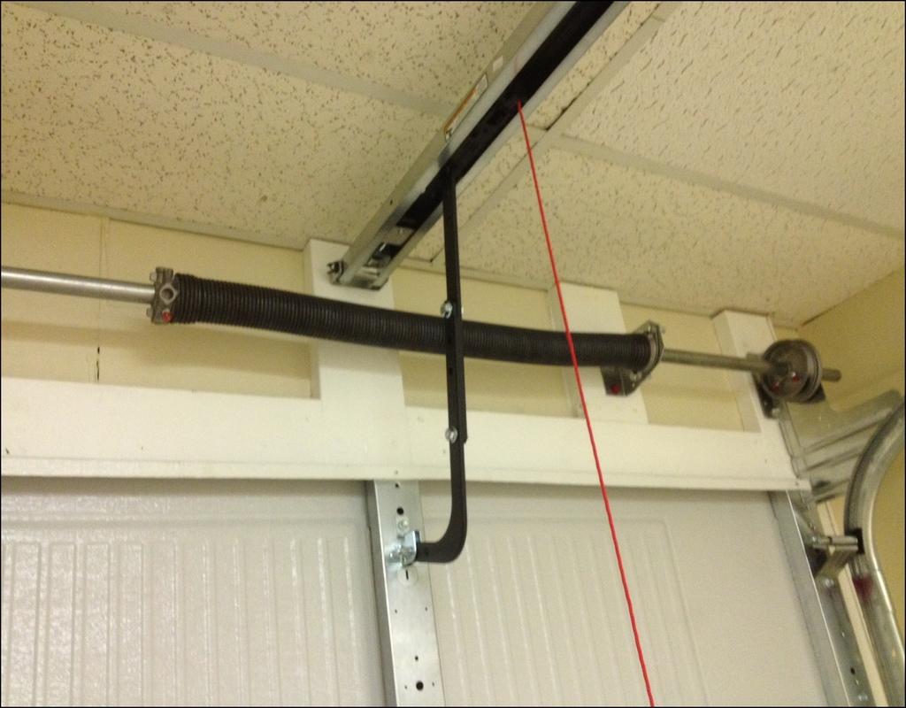 how-long-do-garage-door-springs-last How Long Do Garage Door Springs Last