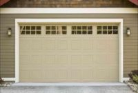How Much Do New Garage Doors Cost