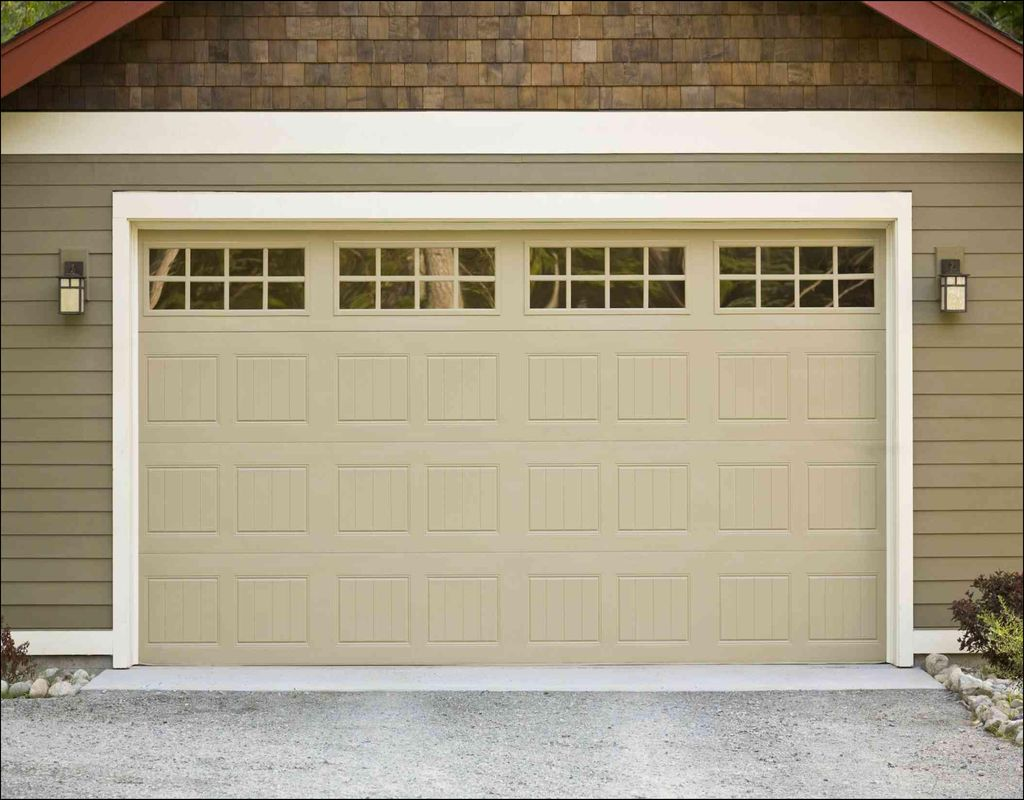 how-much-do-new-garage-doors-cost How Much Do New Garage Doors Cost