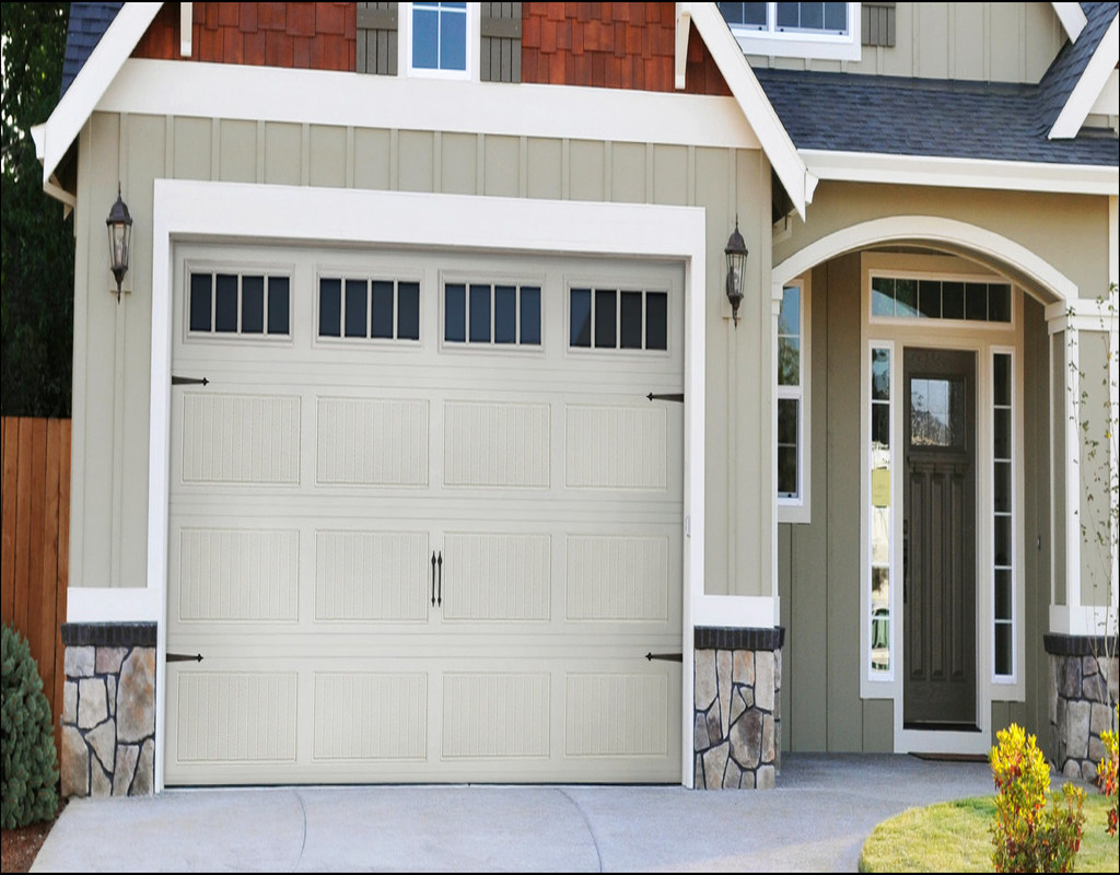How Much Is A New Garage Door Garage Doors Repair