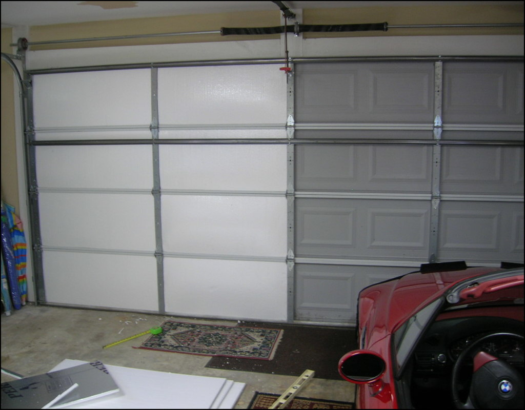 insulated-garage-doors-cost Insulated Garage Doors Cost