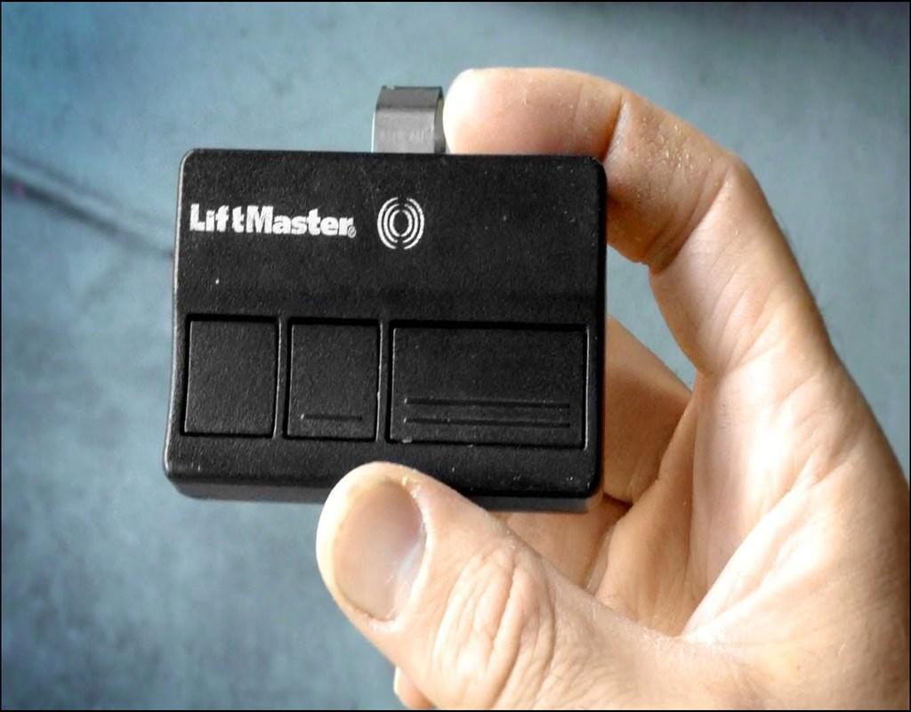 liftmaster-garage-door-opener-remote-not-working Liftmaster Garage Door Opener Remote Not Working