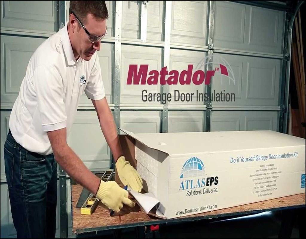 matador-garage-door-insulation The Most Popular Matador Garage Door Insulation