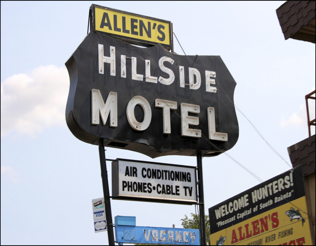 Motels In Chamberlain Sd