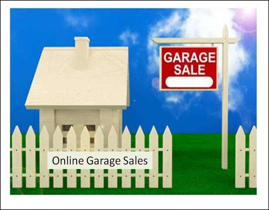 online-garage-sale-sites Online Garage Sale Sites