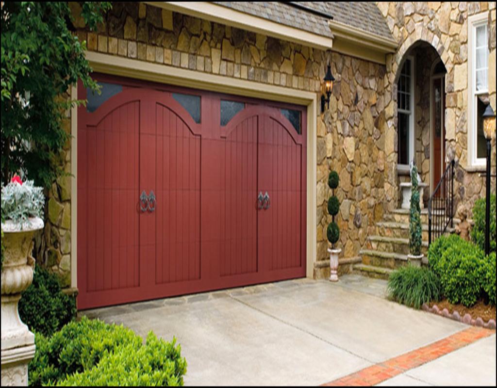 Prince William Garage Door