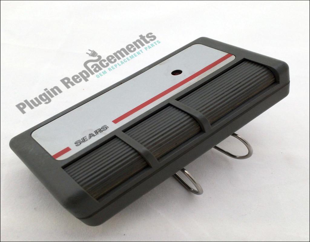 sears-garage-door-opener-remote-replacement Sears Garage Door Opener Remote Replacement