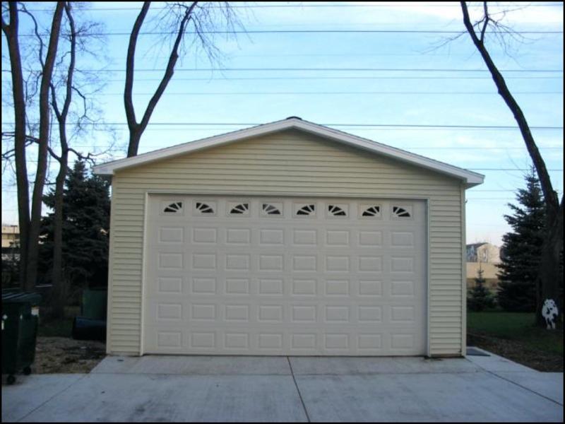 12-foot-garage-door 12 Foot Garage Door