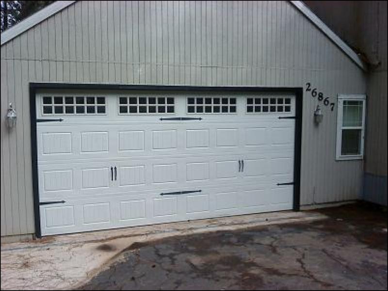 16-foot-garage-door 16 Foot Garage Door