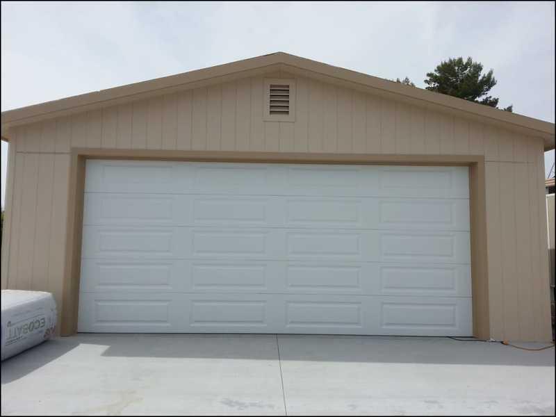 18-x-8-garage-door 18 X 8 Garage Door