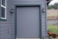 6 Foot Garage Door