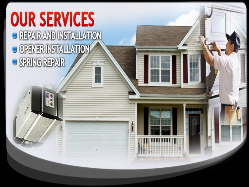 a-1-garage-door-service A 1 Garage Door Service