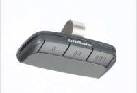 Access Master Garage Door Opener Remote