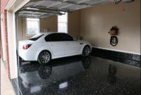 Black Garage Floor Paint