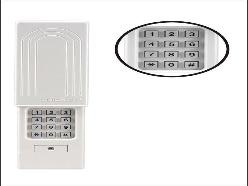 chamberlain-clicker-universal-keyless-entry Chamberlain Clicker Universal Keyless Entry
