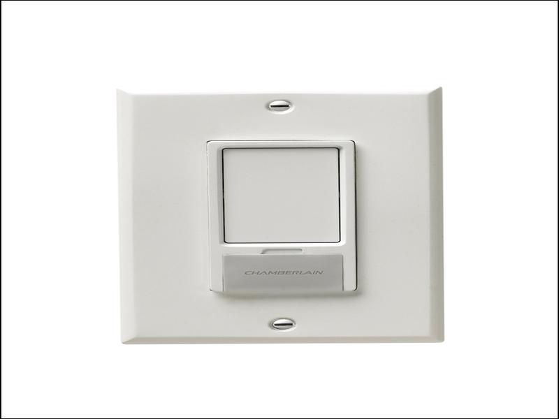 Chamberlain Remote Light Switch Garage Doors Repair