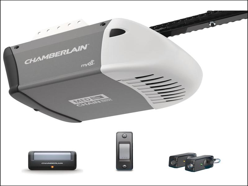 chamberlin-garage-door-opener Chamberlin Garage Door Opener