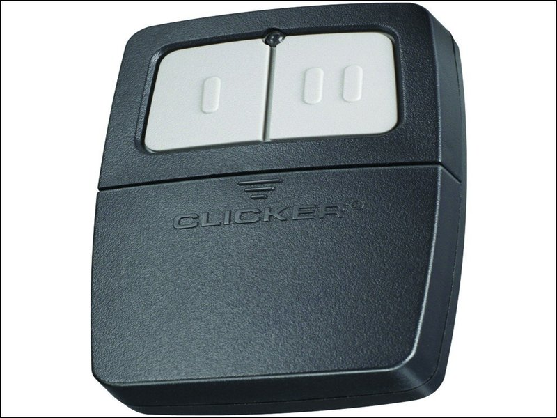 clicker-garage-door-openers Clicker Garage Door Openers
