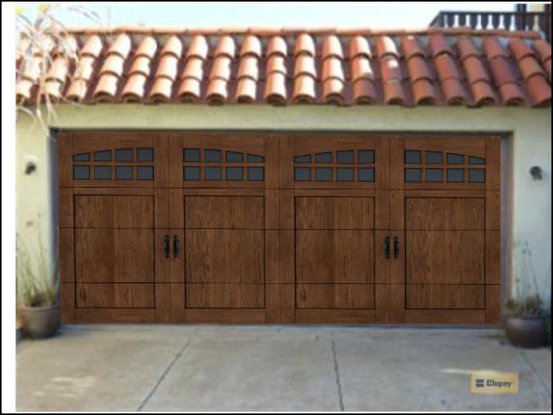 clopay-garage-doors-review Clopay Garage Doors Review