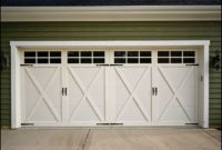 Cost Of Garage Door Replacement