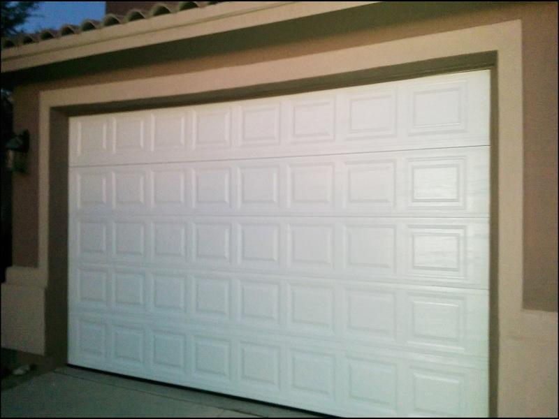 cost-of-new-garage-door Cost Of New Garage Door