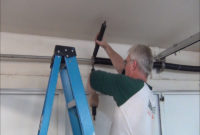 Cost To Replace Garage Door Spring