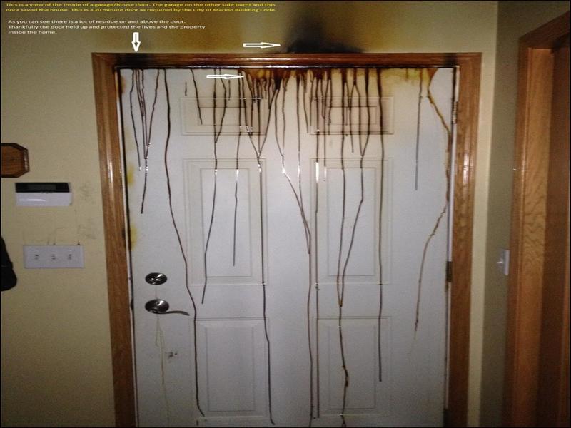Door Between Garage And House Garage Doors Repair