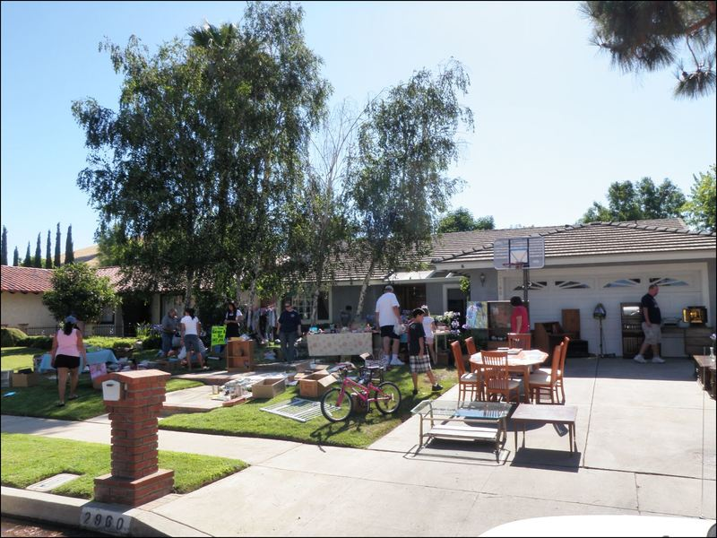 el-paso-garage-sales El Paso Garage Sales
