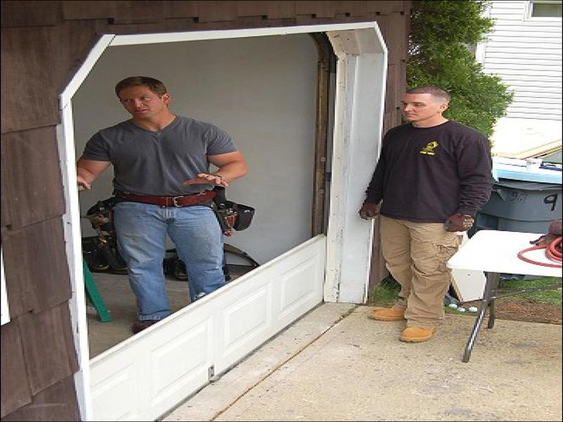 garage-door-installation-diy Garage Door Installation Diy