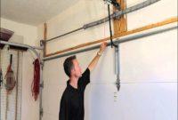 Garage Door Opener Reinforcement Bracket