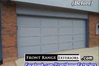 Garage Door Repair Colorado Springs