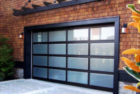 Garage Door Replacement Windows